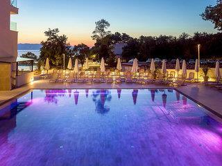 Luxury Hotel Riva - 1 Popup navigation