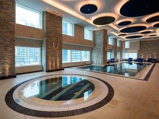 Centara West Bay Residence & Suites
