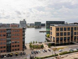 Cabinn Copenhagen Hotel