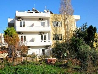 Angelika Apartment