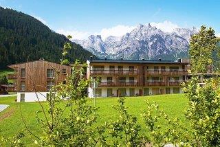 Travel Charme Bergresort Werfenweng Apartments