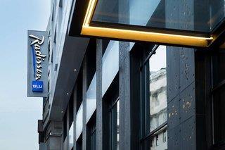 Radisson Blu Hotel Casablanca