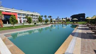 Sports Belek Hotel
