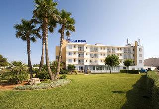 Globales los Delfines - Hotel