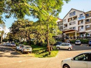 YWCA Parkview Suites Nairobi