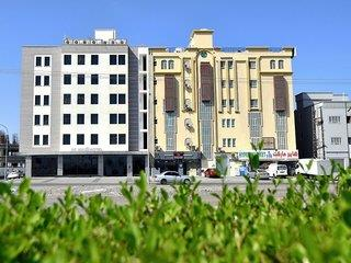 TOP Be Inn Hotel Al Khoud Muscat