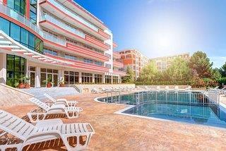 Maria Palace Hotel - 1 Popup navigation