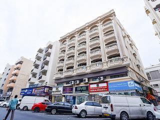 Al Khaima Hotel By OYO Rooms