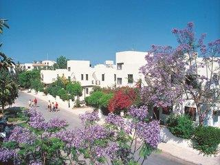 Paphos Gardens Apartments - 1 Popup navigation