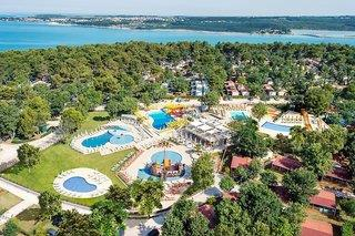 Campsite Lanterna by Camping Adria