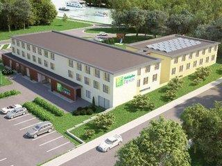 Holiday Inn Express Merzig