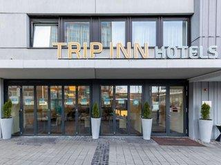 TRIP INN Hotel Münster City