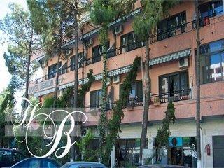 Hotel Benilva - 1 Popup navigation