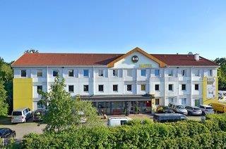 B&B Hotel Berlin-Süd Genshagen