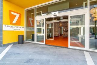 7 Days Premium Hotel Vienna - South