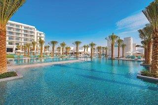 Hilton Abu Dhabi Yas Island Resort