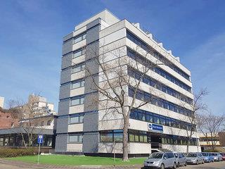 Best Western Plaza Hotel Mannheim - 1 Popup navigation