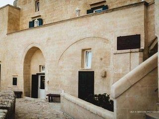 Palazzo del Duca Matera