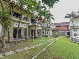 Villa Subaliku by RedDoorz