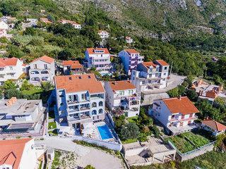 Apartments Villa Capitano 1