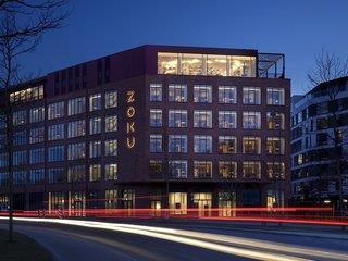 Zoku Copenhagen - 1 Popup navigation