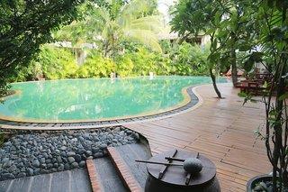 Hotelbild von Bamboo Village Resort & Spa