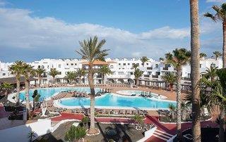 Hotelbild von Hesperia Bristol Playa