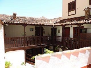 Hotelbild von Casa Rural Los Helechos