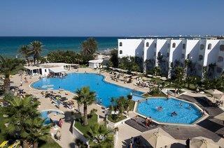 Thalassa Mahdia Aqua Park 4*, Mahdia ,Tunisko