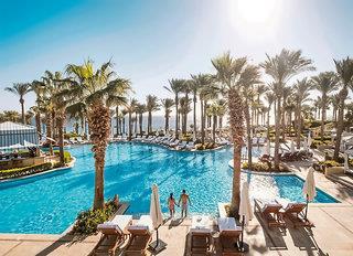 Four Seasons Sharm El Sheikh in White Knight Bay (Sharm el Sheikh), Ägypten