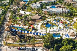 Hotelbild von Grand Memories Splash Punta Cana Resort & Casino