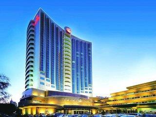 Asia Hotel Beijing 1