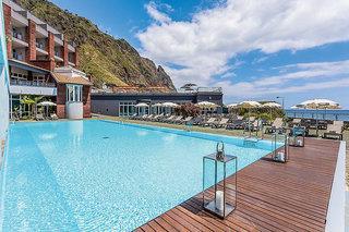 Hotelbild von Paul Do Mar Sea View Hotel
