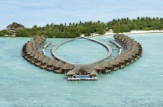 Hotelbild von Taj Exotica Resort & Spa Maldives