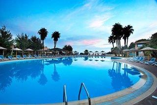 Hotelbild von Baia Degli Dei Beach Resort