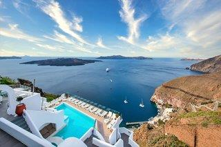 Athina Luxury Suites 4*, Thira (Fira) (Insel Santorin) ,Grécko
