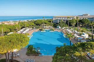 Hotelbild von Valentin Sancti Petri