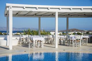 Cycladic Islands