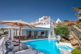 Hotelbild von Deliades