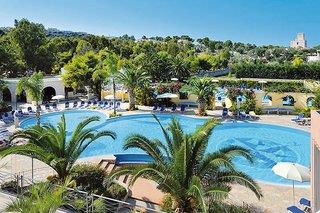 Hotelbild von I Melograni & Baia degli Aranci - I Melograni