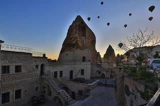 Hotelbild von Cappadocia Cave Suites