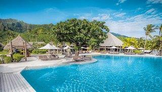 Manava Beach Resort & Spa