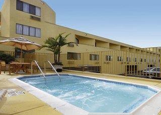 Hotelbild von Quality Inn & Suites Hermosa Beach