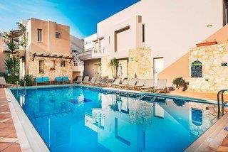 Hotelbild von Elotis Suites & Studios