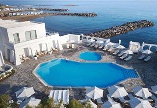 Hotelbild von Knossos Beach Bungalows & Suites