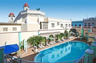 La Union managed by Melia Hotels International 4*, Cienfuegos ,Kuba