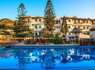 Spiros & Soula Family Hotel & Apartments