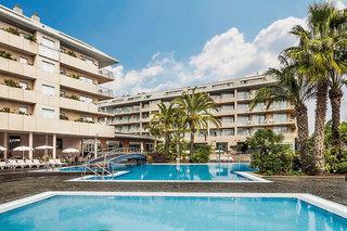 Hotelbild von Aqua Onabrava & Spa