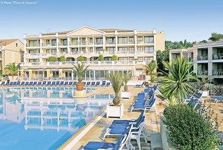 Residence Pierre & Vacances Cannes Villa Francia