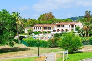 Hotelbild von Pierre & Vacances Les Parcs de Grimaud